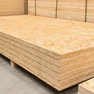 OSB 3 sterling board 2400 x 1200 x 18mm bulk orders 54 sheets